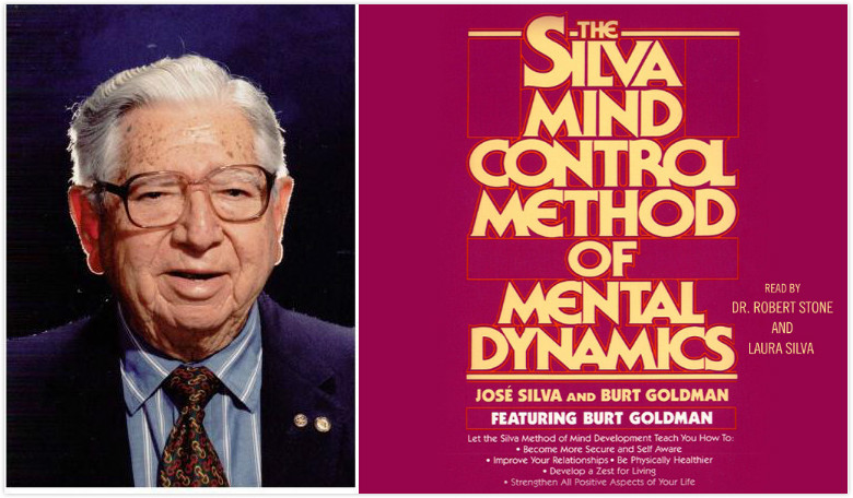 19 Skills of Silva Mind Control Method