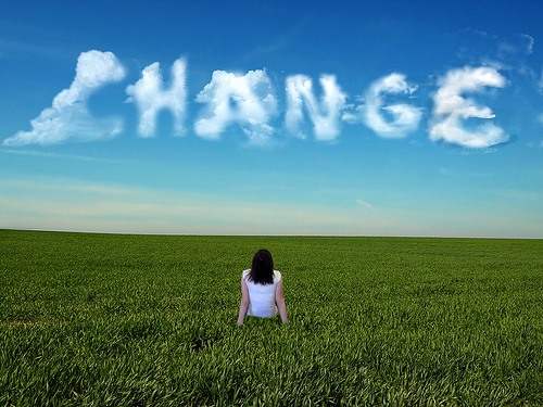 Change your behavior hypnosis