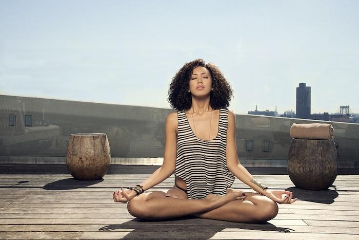 Deepak Chopra Meditation 20 Essential Techniques We Learned