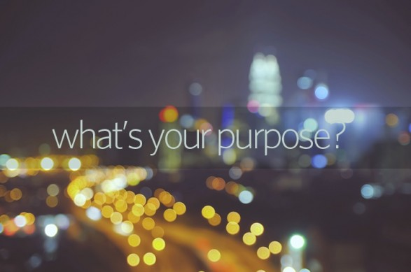 Hypnotize Yourself Find your purpose
