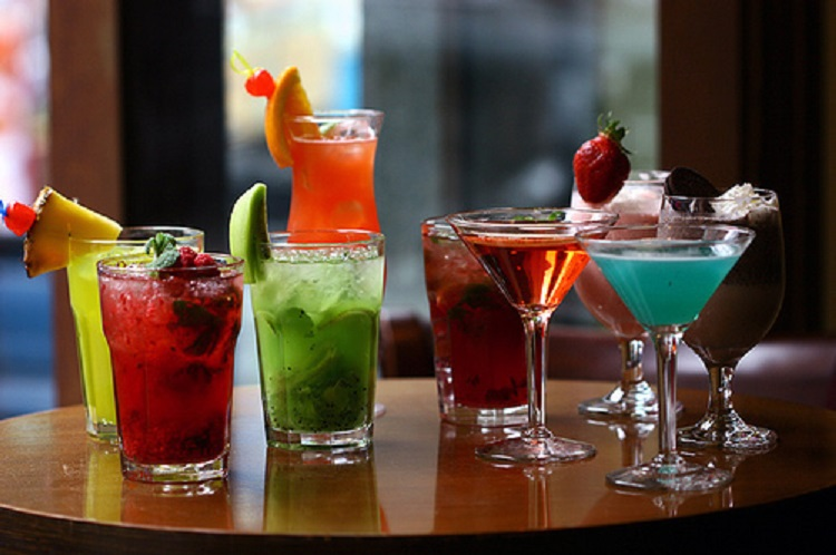 Top 10 Hypnotic Liquor Drinks In The World