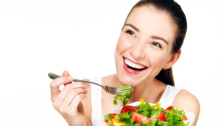 healthy eating habits Hypnosis