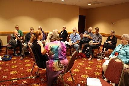 hypnosis seminars and sessions