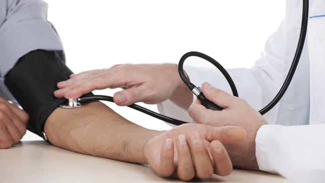 Hypnosis for High blood pressure