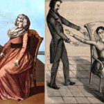 Franz Anton Mesmer Hypnosis – the Origin of Animal Magnetism and Group Hypnosis