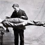 Top 10 Classic Hypnotic Phenomena